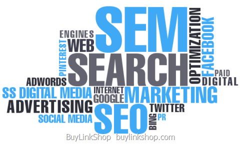 Search Engine Marketing or SEM